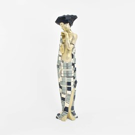Sculpture Modest