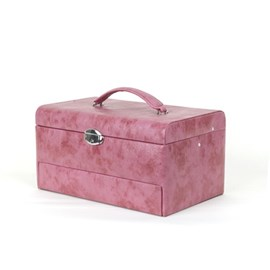 Jewellery Case Starlight Rose