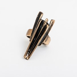 Ring Unique Torch