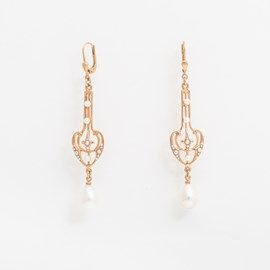 Earrings Nigligée