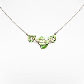Necklace Nacre
