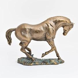 Sculpture Cheval Espagnole