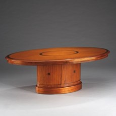 Coffee Table Ovaleri