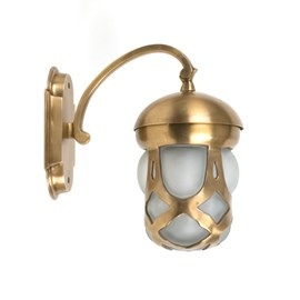 Outdoor Wall Lamp Unica