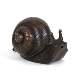 Fountain / Sculpture Snail