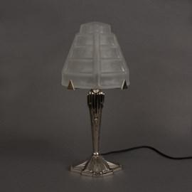 Table Lamp Losange