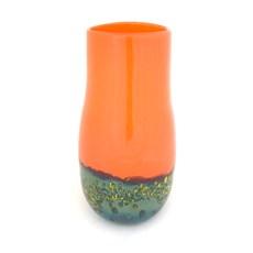 Glass Vase Sunset