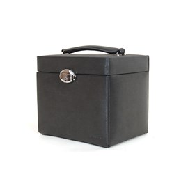 Jewellery Case LED Black