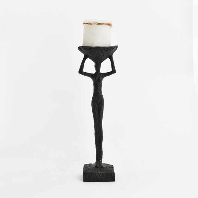 Candle Holder Poise