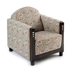 Art Deco Armchair - Rooker III