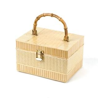 voorbeeld van een van onze Jewellery/Boxes