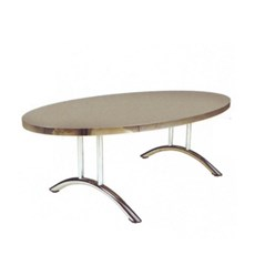 Vintage Side-table Ellipse