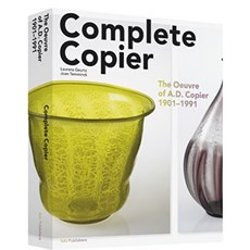 Book Complete Copier in Dutch