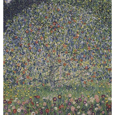 Tapestry the Apple Tree