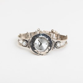 Ladies' Watch Pearl Flow