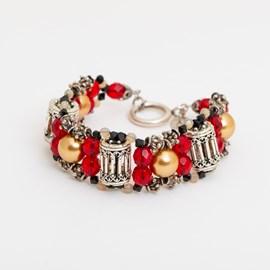 Bracelet Amarante