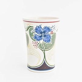 Fiore Vase Faience Adorable