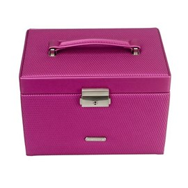 Jewellery Box Fiesta Fuchsia