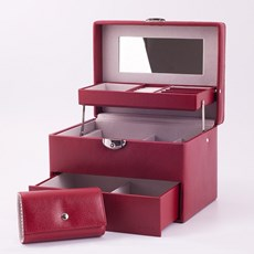 Jewellery case Automatic