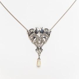 Necklace Aïda