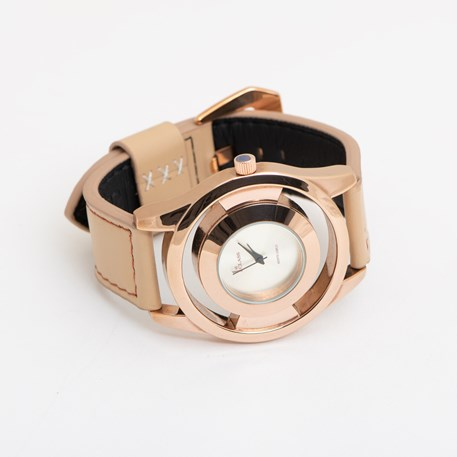 Mens' Watch Delicious Rose Gold