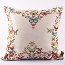 Cushion Butterfly Rain