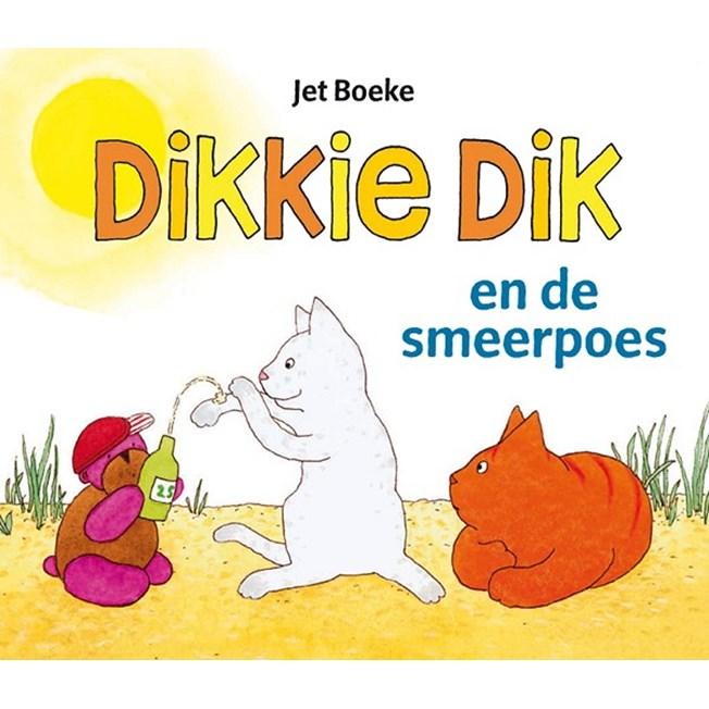 Dikkie Dik and the Smear-Cat