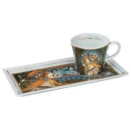 Coffee set Zodiac