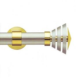 Curtain Rod Disc