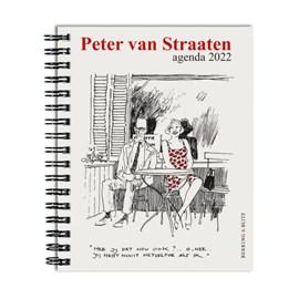Peter van Straaten Diary 2022