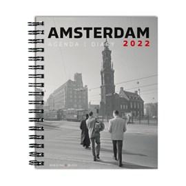 Amsterdam Diary 2022