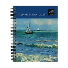 Van Gogh Diary 2022