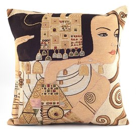 Cushion The Golden Expactation