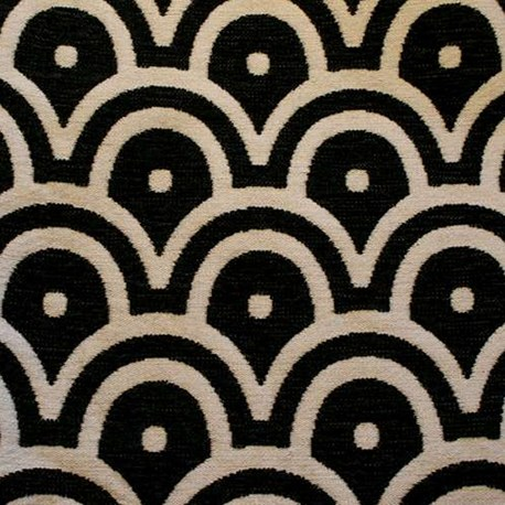 Art Deco Meubelstof.Furniture Fabric Verona