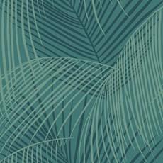 Wallpaper Exotic Deco