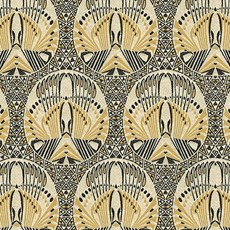 Project Fabric Graceful Jugendstil