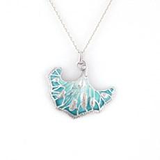 Necklace Azura