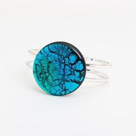 Bracelet Midnight Moon Aqua/Turquoise