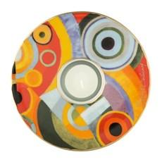 Tea Light Holder Delaunay