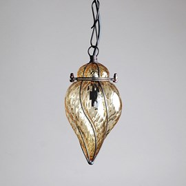 Venetian Hanging Lamp Small Torsi