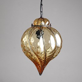 Venetian Hanging Lamp Medium Torsi