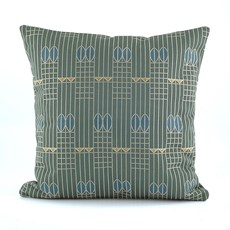 Cushion Cardito Green