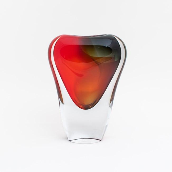 Vase Flamboyant