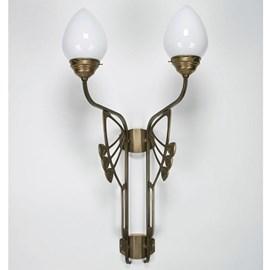 Wall Lamp Mackintosh 2-lights