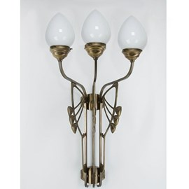 Wall Lamp Mackintosh 3-light