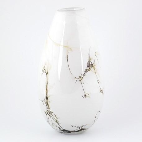 Slim Vase Japanese Blossom