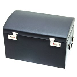 XXL Jewelry Box Grandeur Black
