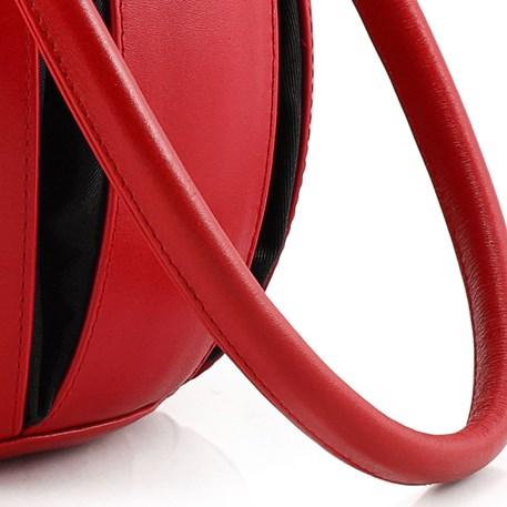 Handbag Tulip Classic Detail
