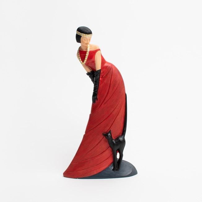 Sculpture Vivace