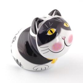 Piggybank Cat